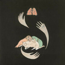 Purity Ring ‎- Shrines LP - Vinyl Album - SEALED NEW RECORD + DL