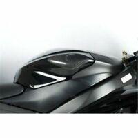 Yamaha YZF-R6 YZF R6 2008-2016 R&G Racing Carbon Fibre Tank Sliders | TS0001C
