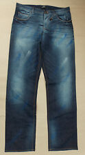 Costume National uomo rilassato SUPER STAR VERNICE Jeans > BN > £ 150 > originale > 31 -36 > > CNC