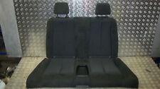 BMW 2 F23 CABRIO REAR SEAT ALCANTARA INTERIOR