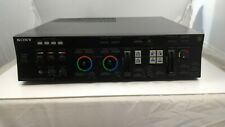 Sony XV-C900 - Multi Color Corrector