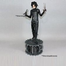 Edward Scissorhands - Edward 1/4 Polystone Statue Hollywood Collectables