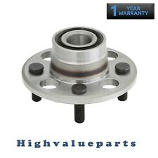 513035 REAR LEFT OR RIGHT WHEEL BEARING for HONDA CIVIC NON-ABS MODEL 85- 2000