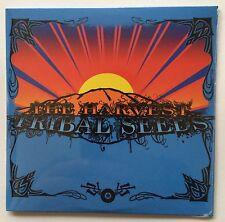 Tribal Seeds The Harvest CD Reggae Brand New Sealed (2009) - Rare - Hard To Find