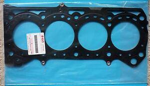 Multi-Layer Steel (MLS) Head Gasket | Suzuki 4cyl 1.3L & 1.6L APV GTi |  OE!!