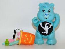 "CUSTOM Boo Bear from Vintage Kenner Care Bear 3"" Figure Halloween Trick or Treat"