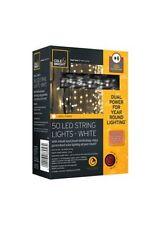 Aluminum Battery Modern Garden Lighting Equipment
