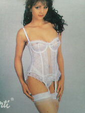 Nylon Multiway Bridal Basques & Corsets for Women