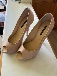 Shoes - Tony Bianco