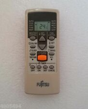 New Fujitsu Air Conditioner Remote Control For AR-JE4 AR-PV1 AR-JE6 AR-JE8