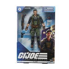"?G.I. Joe Classified Series #26 Flint 6"" Action Figure?"