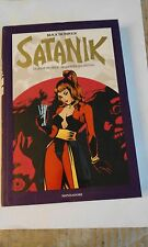 MAX BUNKER- SATANIK #1-MONDADORI-2011