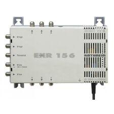 Kathrein EXR 156 Satelliten-ZF-Verteilsystem Multischalter 5/6