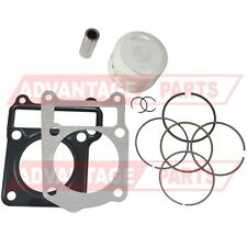 Yamaha TTR 125 Piston Rings Head Gasket Set Kit ttr125 TTR-125 2000-2007