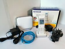 NetGear SPH200D 1.9 GHz Single Line Cordless Phone with Skype