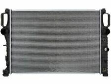 For 2005 Mercedes E320 Radiator TYC 46553BZ 3.2L 6 Cyl