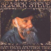 "SEASICK STEVE ""MAN FROM ANOTHER TIME"" CD NEU"