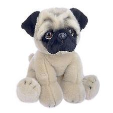 Heritage Pug 12 inch - Stuffed Animal by Ganz