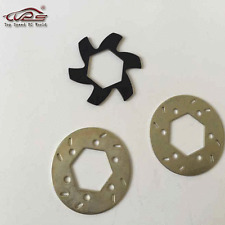 brake disk set for 1/5 RC HPI BAJA Rovan King Motor 5B 5T 5SC