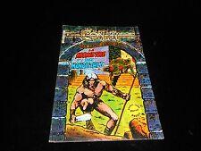 Conan Color 5 : Le monstre des monolithes