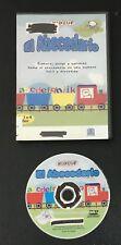 El Ek Abecedario DVD Spanish Subtitles: English Educational