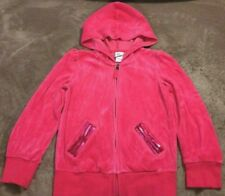 Hot pink, Jacket Sequined bows on pockets.