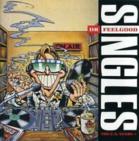 Dr. Feelgood - Dr feelgood SINGLES The UA Years [CD]