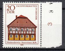 DDR 1978 Mi. Nr. 2295 mit Rand Postfrisch (26427)