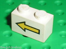 LEGO ESPACE Space white Support stanchion inclined 4476 //set 6972 6780 6990 6988