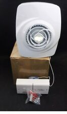 Envirovent 12V Low Voltage Filterless Bathroom WC Extracor Fan EFHT2S-SELV