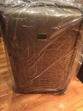 NEW Tumi Tegra-Lite Extended Trip Wheeled 28829 FOSSIL MSRP $895