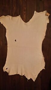 PROFESSIONALLY TANNED WHITETAIL DEER HIDE!
