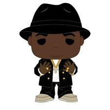 Funko Pop! Rocks: Biggie Notorious B.I.G #152