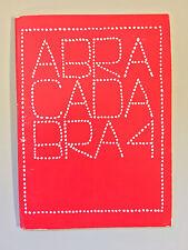 Abracadabra 4 Stampa Alternativa 1979 Stampa indipendente