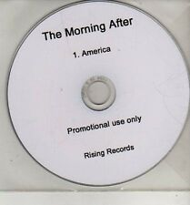 (CI980) The Morning After, America - DJ CD
