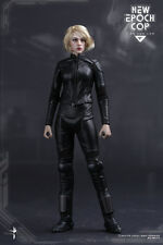 VTS Toys 1/6 Scale Epoch Cop Dredd Judge Anderson Action Figure