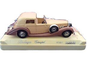 Diecast Solido 1939 Delage Coup De Ville.. 1/43.