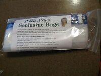 DEBBIE MEYER/REYNOLDS HANDI-VAC BAGS GL