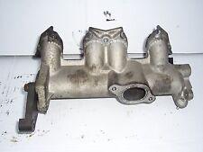Fiat Punto 1 176 TD60 : Diesel Ansaugbrücke Ansaugkrümmer 46kW 1,7 176B7000