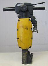 2011 Atlas Copco Pneumatic Air Concrete Jackhammer Breaker Tex 140ps
