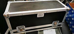 Flight case to suit Amp Head or smoke machine