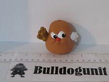 1992 Potato Head Kids Playskool Slugger Baseball McDonalds Happy Meal Toy Spud