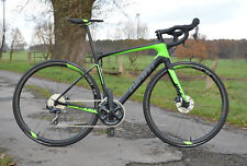 Giant Defy Advanced Pro 1 2018 , bicicleta de carreras, Roadbike