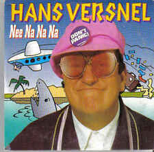 Hans Versnel-Nee Na Na Na cd single