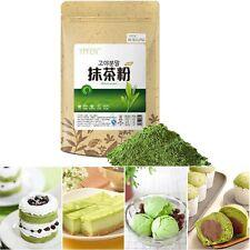 100g Matcha Powder Green Tea Pure Organic Certified Natural Healthy Face Mask