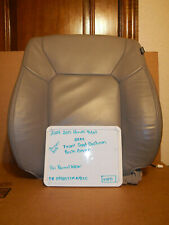 Rear Right Honda Genuine 82131-SZA-A21ZC Seat Cushion Trim Cover