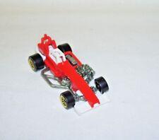 1997 Hot Wheels Super Modified Race Car