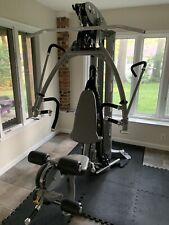 Hoist V4-Elite Home Gym Weight Strength Set Machine