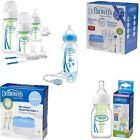 Dr Brown's Natural Flow  Steam Steriliser Preemie Bottles Deluxe Starter Kit