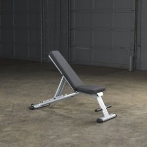 Body-Solid GFID225 Folding Weight Bench